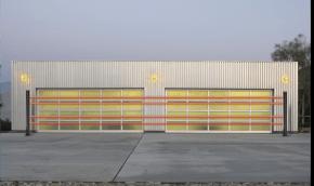 Fabricantes en seguridad perimetral para barreras infrarrojas