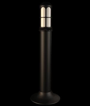 CAV Columna de Infrarrojos Residencial para Sensor fotoeléctrico Takex y Optex