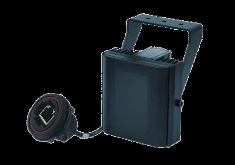 Iluminador LED CLARIUS Plus IP de infrarrojos de tamaño mediano