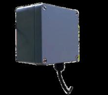 Cable de proteccion perimetral microfonico BLACKFEET de CIAS