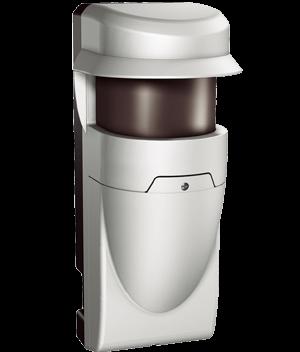 Detector de escaneo láser REDSCAN RLS-3060L para la detección de intrusos