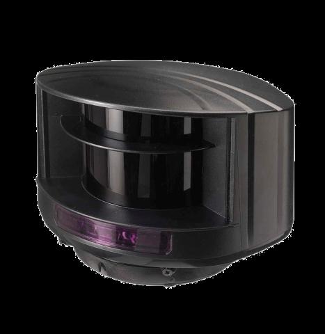 Sensor laser D-TECT GJD-505 de detecion perimetral