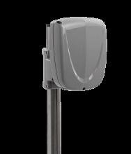 Soluciones perimetrales con barreras microondas de CIAS