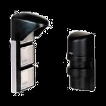 Barrera de infrarrojos reflectores PR-11B TAKEX