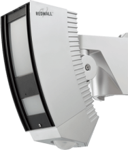 Detector infrarrojo de intrusos REDWALL SIP 5030 SIP 100
