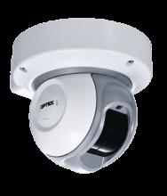 Detector láser REDSCAN RSL-2020I para la protección anti intrusos de la marca OPTEX