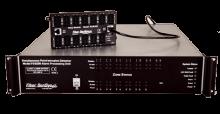 Sistema detector de intrusos fibra optica FD-525/ FD-525R Fibersensys