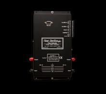Sistema de deteccion de intrusos de fibra optica FD-341/FD-342 de FIBERSENSYS