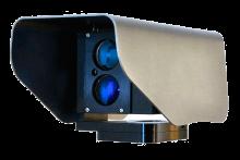 Sensor laser Laser-Watch GJD-515 de detecion perimetral