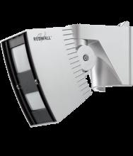 Detector infrarrojo REDWALL SIP 3020WF 4010WF 404WF para la detección de intrusos