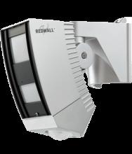 Detectores infrarrojos anti-intrusión Redwall SIP 3020/5 SIP 4010/5 SIP 404/5