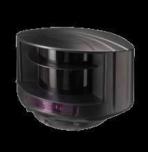 Sensor laser D-TECT GJD-509 de detecion perimetral
