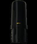 Barreras IR OPTEX vía radio AX-100TFR / AX-200TFR (2 haces, 4 canales, 30-60m)