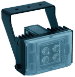 Iluminador LED de luz blanca CLARIUS Plus de tamaño pequeño