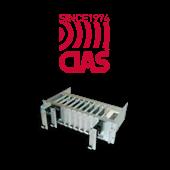 Sistema de recoleccion de datos marca CIAS para seguridad perimetral