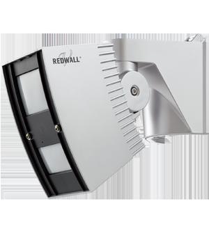 Sensor IR de longo alcance REDWATCH SIP-3020 SIP-4010 SIP-404 para detecção perimetral