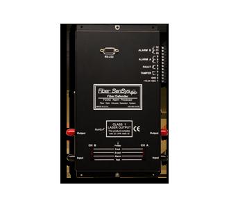Sistema detecção de intrusos de fibra ótica FD-341/FD-342 da marca FiberSensys