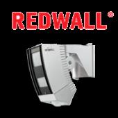 Detectores infravermelhos para detecção de intrusão REDWALL