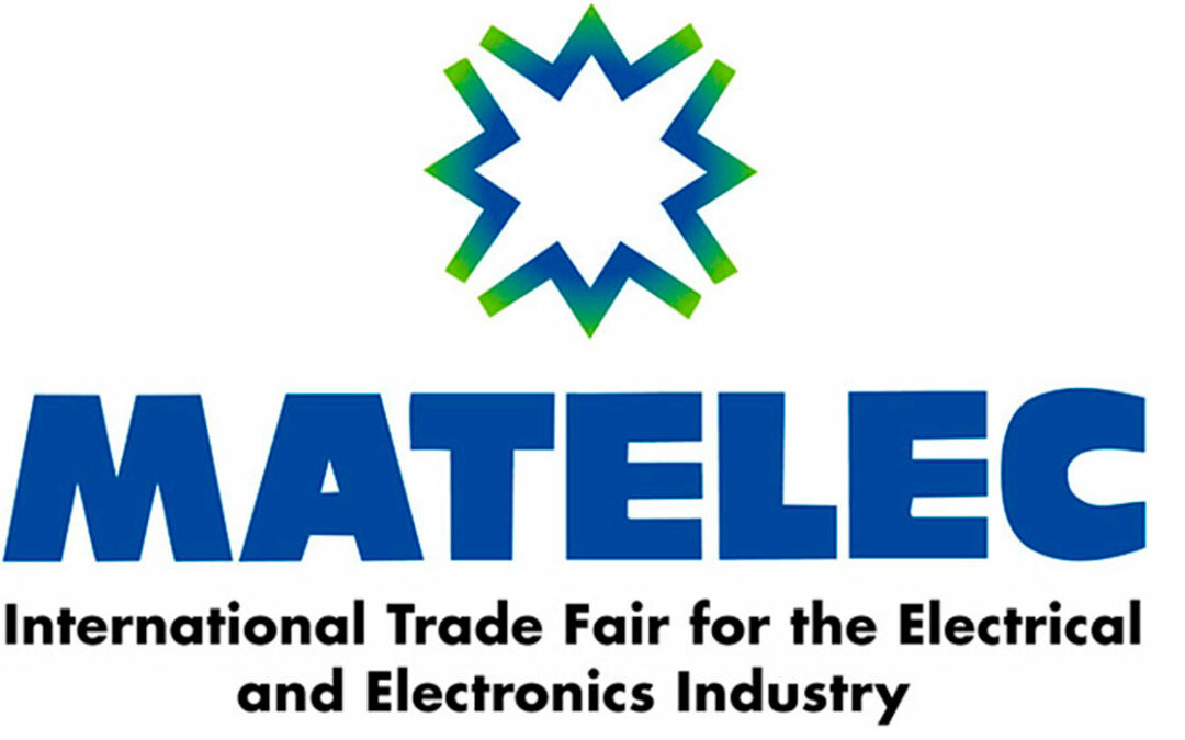 BUNKER SEGURIDAD will participate in Matelec, the International Exhibition of Solutions for the Electrical and Electronic Industry.