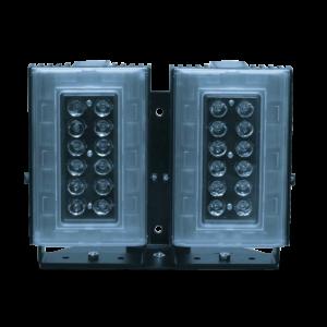 LED illuminator CLARIUS Plus white-light DUAL large