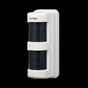 Passive Infrared Detector series TX-114SR / TX-114TR / TX-114FR