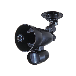 Sensor Speaker