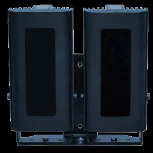 CLARIUS Plus infrared DUAL extra large