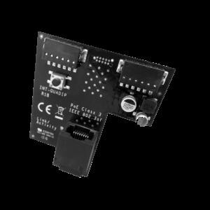 IP interface module INT-QUADIP