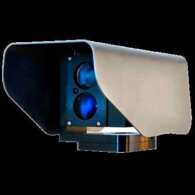 Detect laser watch GJD 515