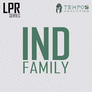 IND Family-LPR Series