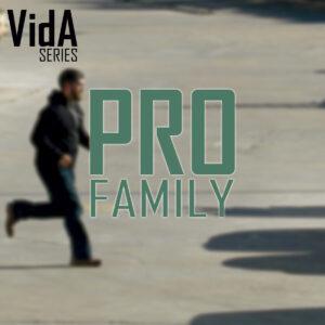 PRO Vida Family