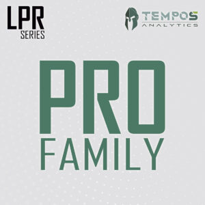 PRO Family-LPR Series
