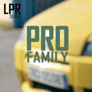 PRO LPR Family