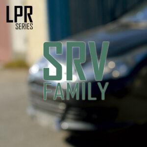 SRV LPR Family