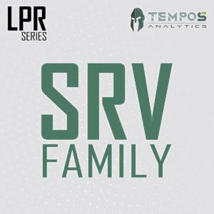 SRV Family-LPR Series
