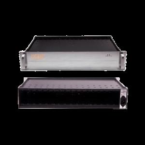 2RU Rack Mount for MCLN/MCGN Series - FR2-16-z-B