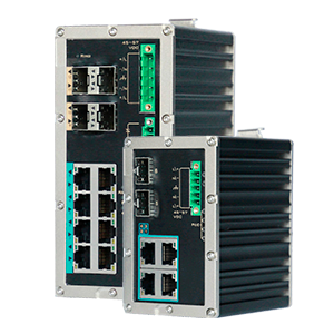 Managed Switches, Non-PoE