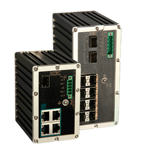 Unmanaged Switches, Non-PoE